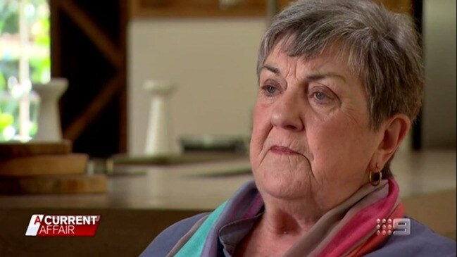 Celebrated actress Maggie Kirkpatrick opens up about wrongful sexual assault conviction (ACA)