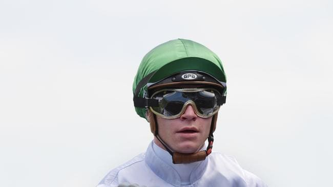 Blaike McDougall will ride in every race at Wagga Wagga.