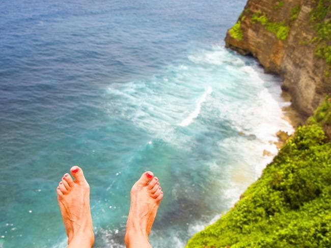 Bali is one of the most popular spots for Aussie travellers.