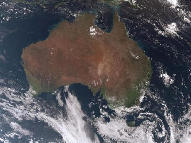 Crucial role ... the Bureau of Meteorology assists many government agencies. Picture: BOM