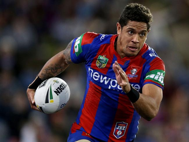 dane gagai - photo #7