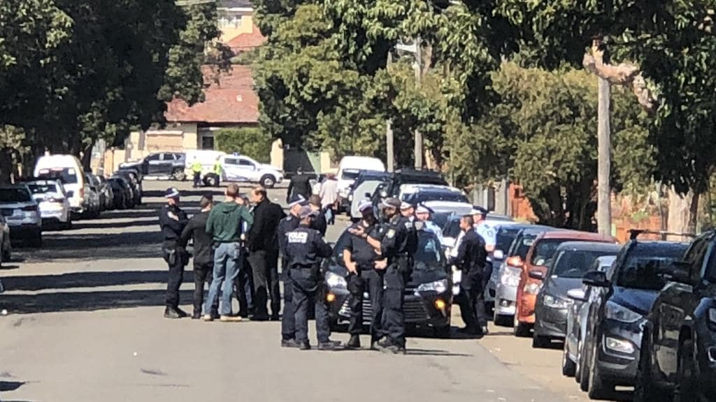 Beverly Hills shooting: Alleged Hells Angels bikie charged | News Local