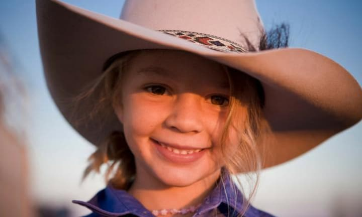 Dolly's parents named Local Heroes in Australia Day Awards