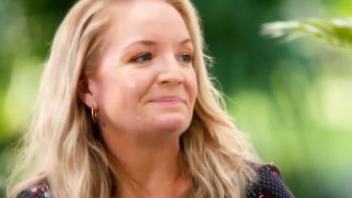 Nick's older sister Bernadette has vented her frustration over the fan backlash towards Nick