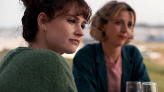 What about Ellie's hopes and dreams? Image: Working Title Films