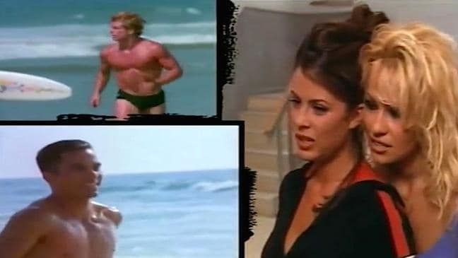 Baywatch Series Promo