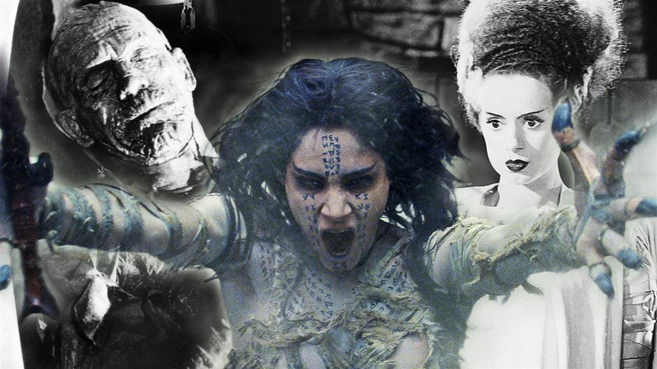 'The Mummy': Universal's Classic Monster Revival Begins