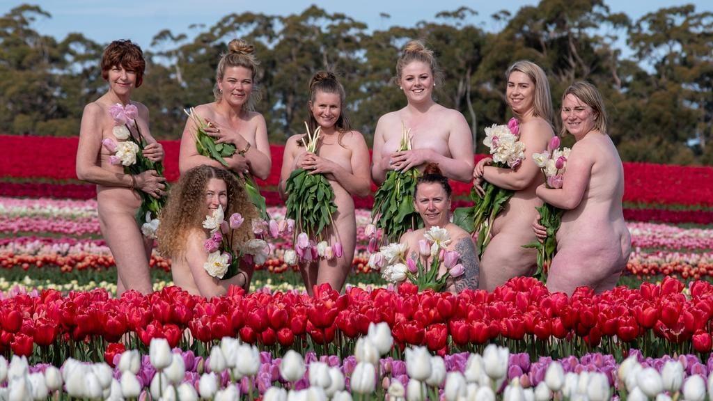 Naked Farmer participants organise barn dance fundraiser