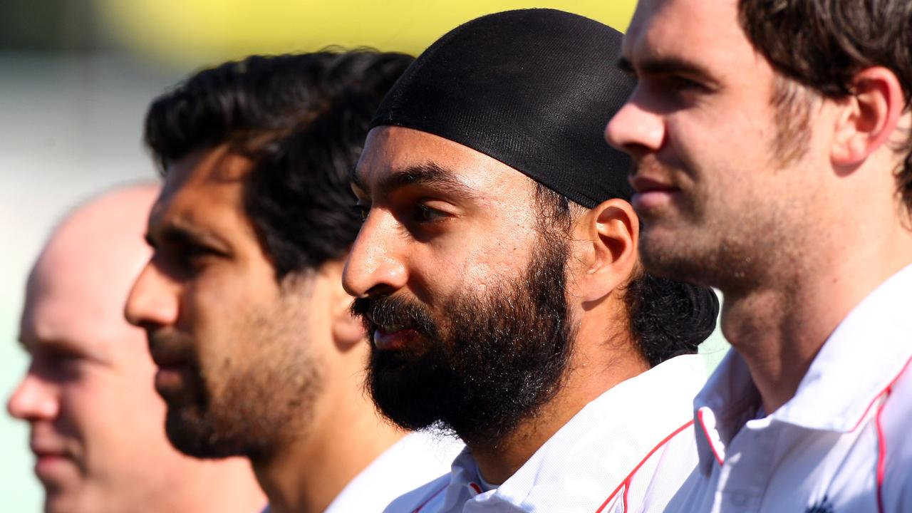 Monty Panesar has made bombshell claims about the England cricket team that question whether its treatment of the ball in the field was legal throughout his international career.
