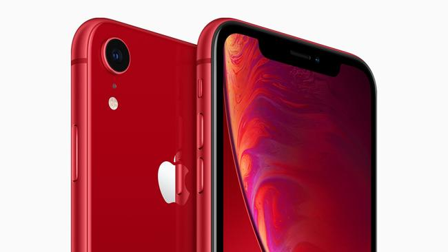 The Apple iPhone XR is not all that different to the new iPhone 11 aside from the camera.