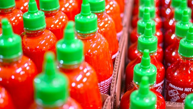 The beloved hot sauce has been recalled over fears the bottles could explode.