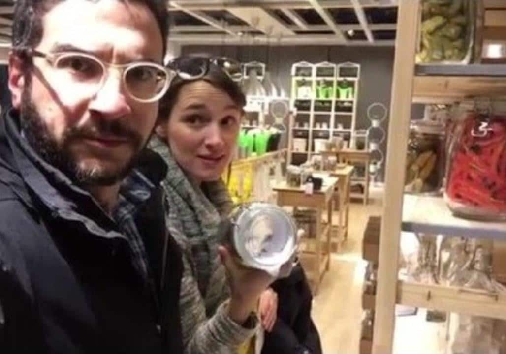 FUNNY: Speed Through Ikea in 90 Hilarious Seconds January 16