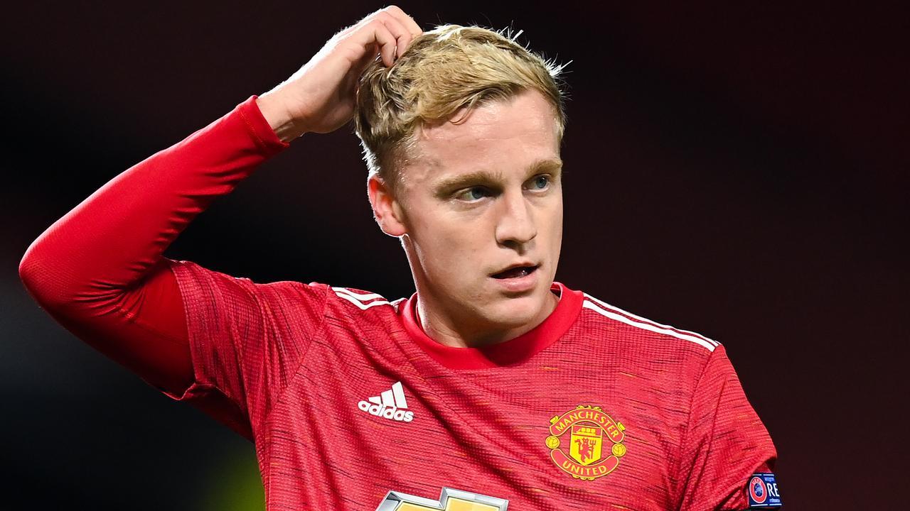 EPL 2021 News, transfers: Manchester United vs Liverpool, FA Cup, Donny van de Beek unhappy, Ole Gunnar Solksjaer