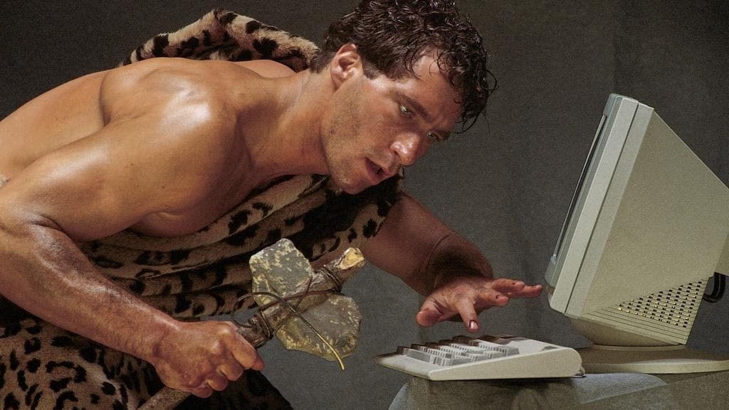 How to be a 21st-century caveman | Adelaide Now
