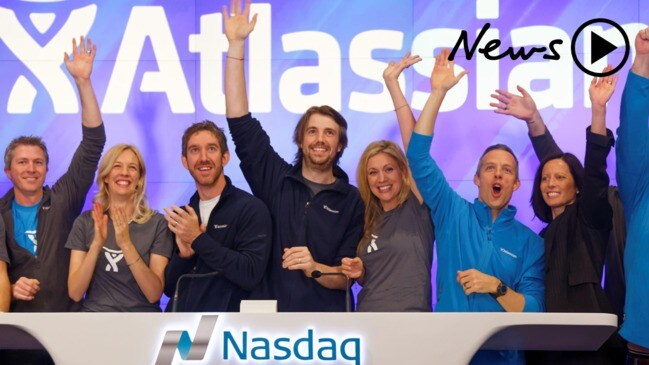 Young Rich List – The Atlassian Billionaires