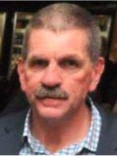 AFP agent Malcolm Scott died by suicide at work in November 2017.
