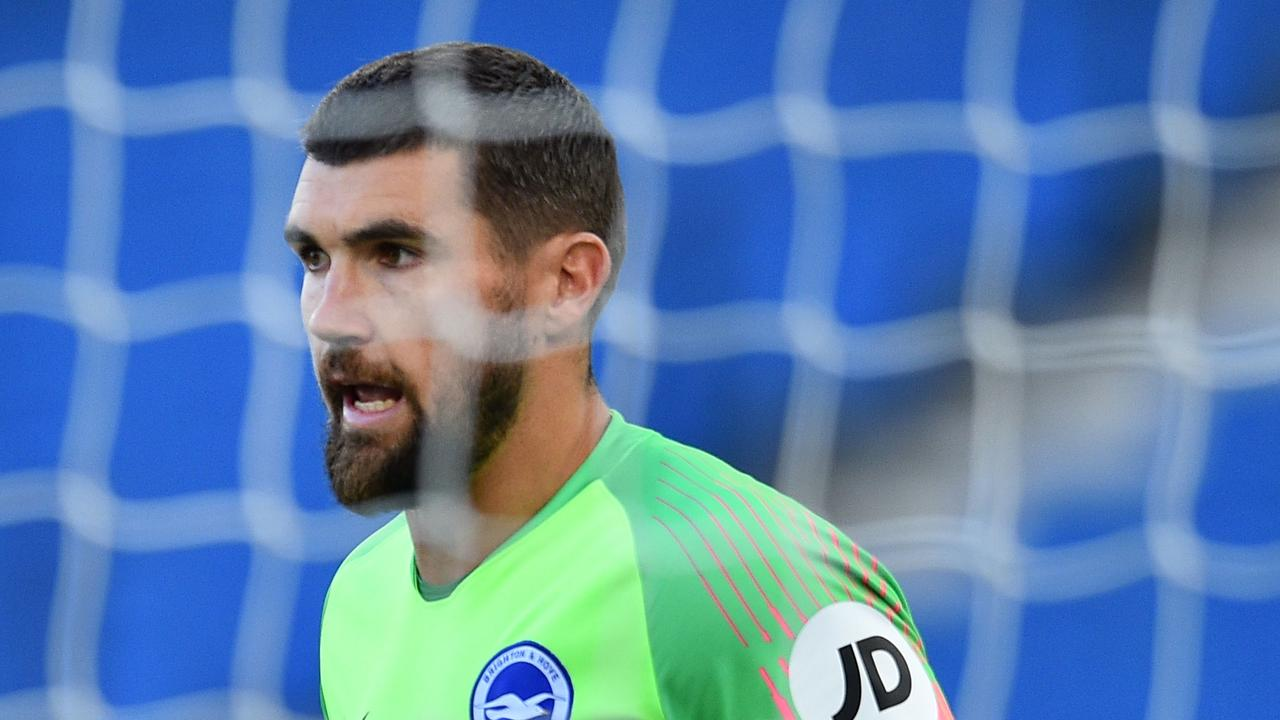 Mat Ryan will still be a Premier League player next season.