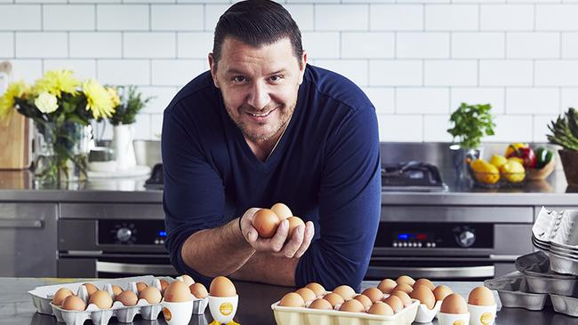 Chef Manu Feildel reveals the 'poached egg' mistake we all make