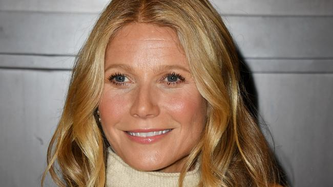 'Haterz back off.' — Gwyneth Paltrow, probably. Picture: Getty
