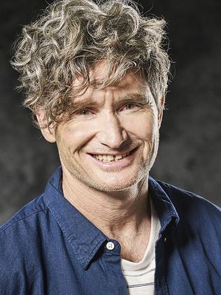 Dave Hughes is in Denyer's corner.