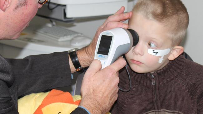 Autism breakthrough to assist with early detection in kids