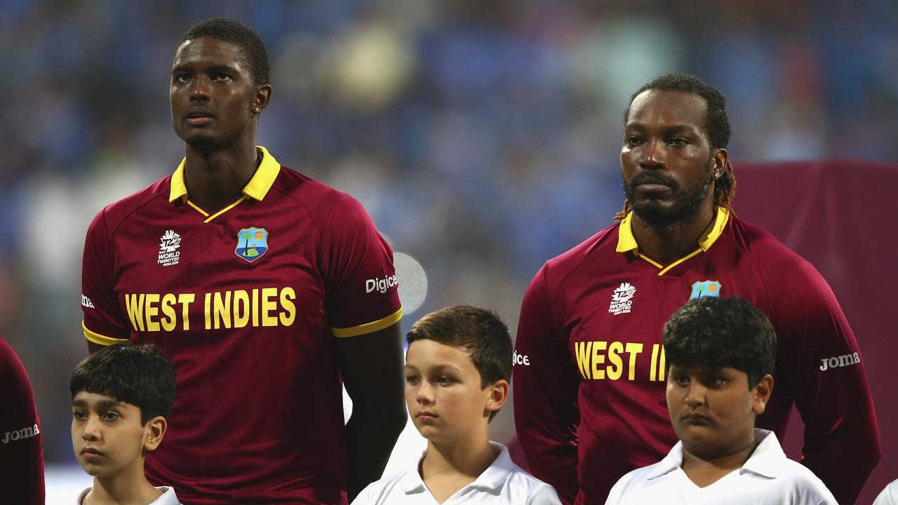 The West Indies have had similar issues losing players to franchise cricket.