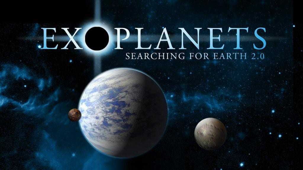 Exoplanets: Searching for Earth 2.0