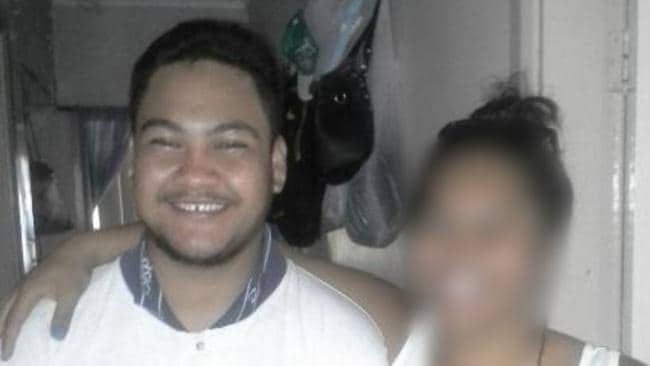 Tino Henry, 20, was stabbed to death outside Parramatta Station on Saturday morning. Picture: Supplied.