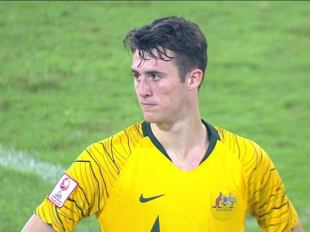 The Olyroos suffered a deflating loss to South Korea. The Olympics