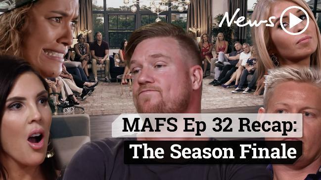 MAFS Ep 32 Recap: The Season Finale