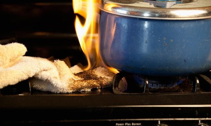 10 fire safety tips to keep your family safe at home