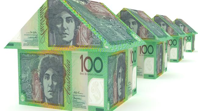 House prices won't fall at the same level across Melbourne, opening the door for savvy buyers to step up the property ladder.