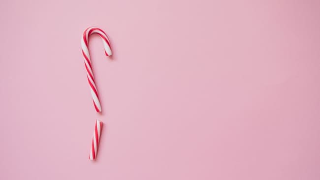 Christmas celebrations were soon spoiled. mage: iStock.