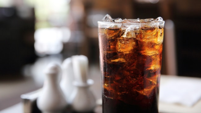 The real issue with diet soft drinks