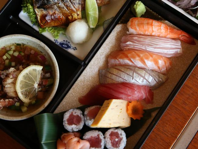 Is Sushi As Healthy As You Think