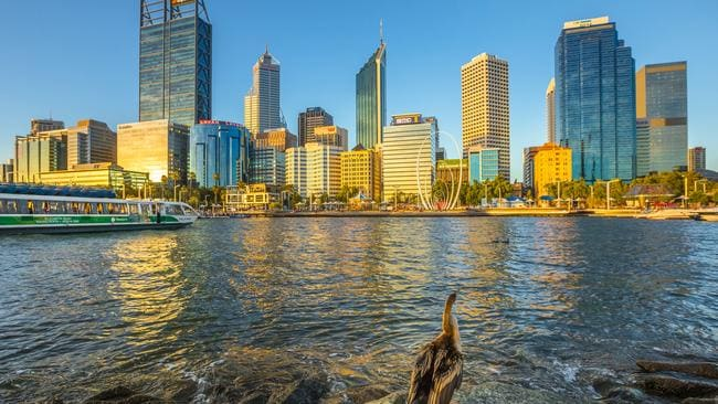 It's bad news for existing owners, but good for those wanting to enter the market. Picture: iStock