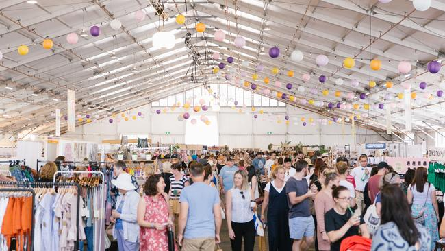 Check out the Finders Keepers markets on this weekend