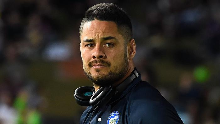 Jarryd Hayne investigated by NSW Sex Crimes Squad after alleged sexual assault in Hunter Region