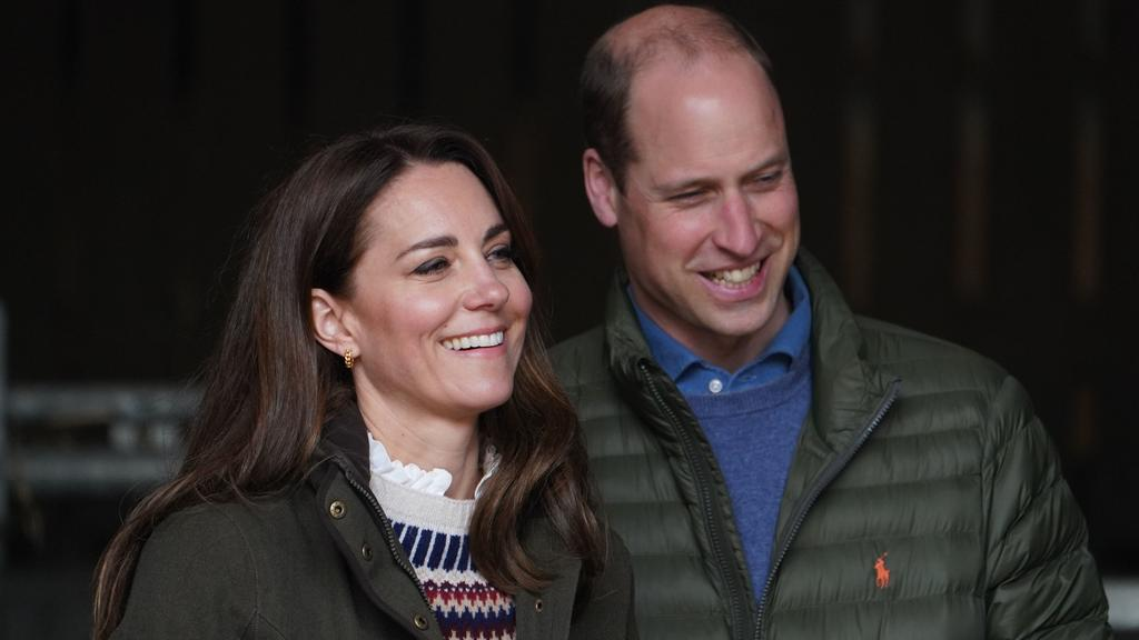 Jason Knauf's exit might be innocuous but generates headlines the royals don't need. Picture: Owen Humphreys/WPA Pool/Getty Images.