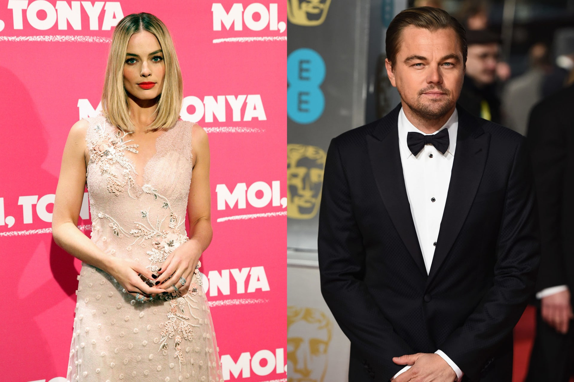 This is why Margot Robbie and Leonardo DiCaprio are set to become the next Emma Stone and Ryan Gosling
