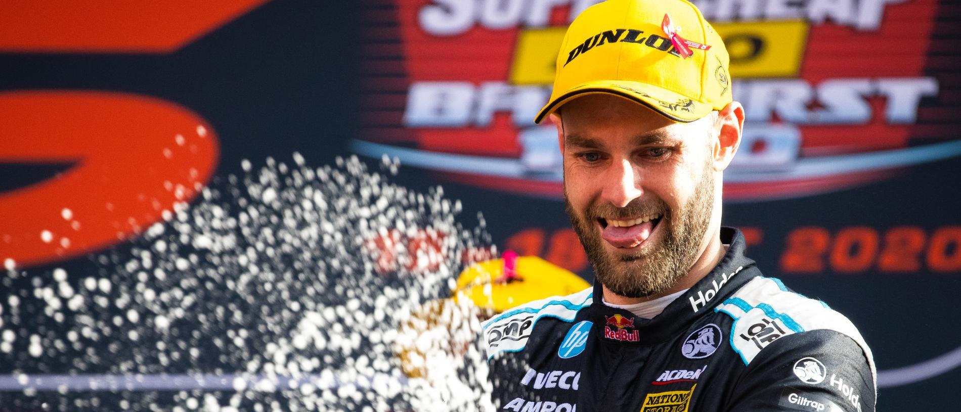 2020 Supercars Championship: Bathurst 1000 - Race