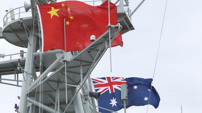 China is Australia's largest two-way trading partner, but experts warn a Trump presidency could jeopardise that relationship.