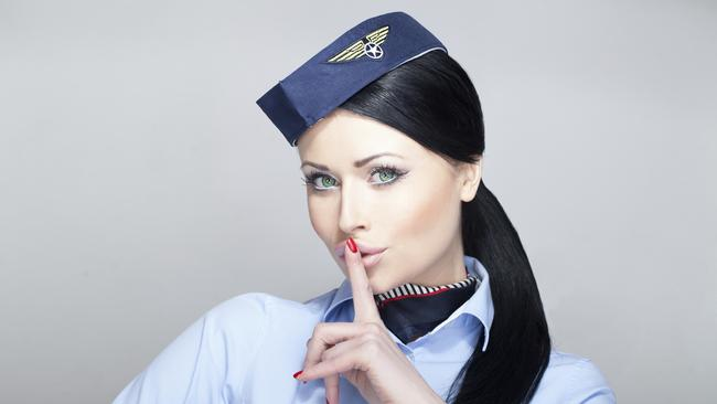 how to marry an air hostess