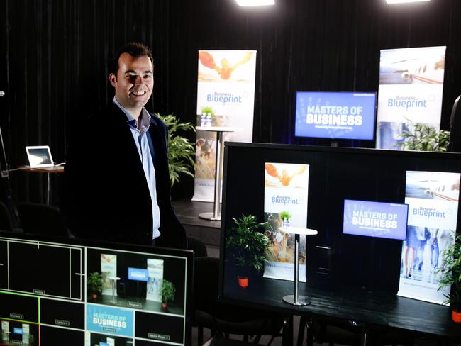 Warriewood 24 hour a day television station dedicated to small dale beaumont is a young entrepeneur who has started a 24 hour small business tv station in warriewood malvernweather Images