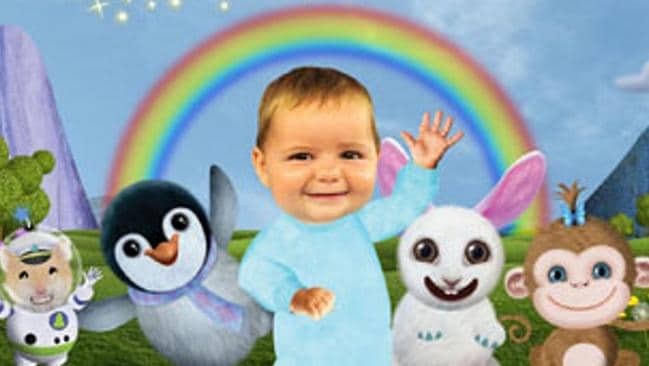 Kerry Parnell: 10 kids' TV shows more painful than ...