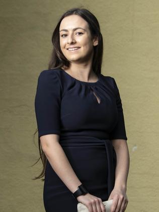 Laura Keoghan.