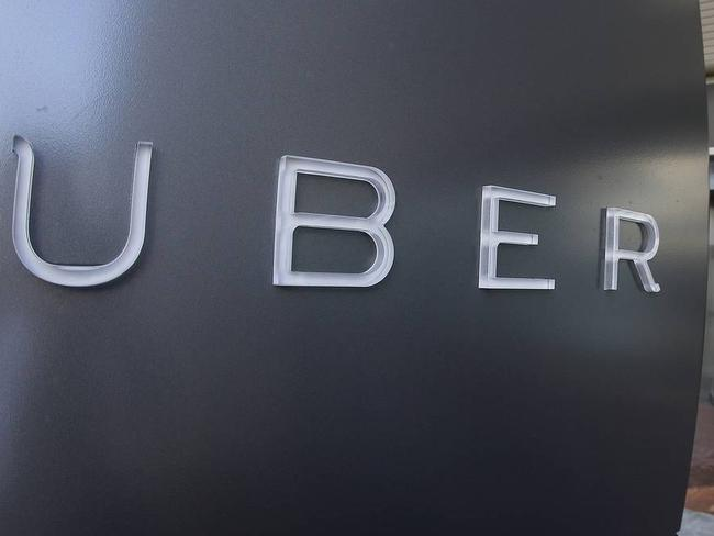 Uber is forcing the taxi industry to change the way it operates. Picture: AP