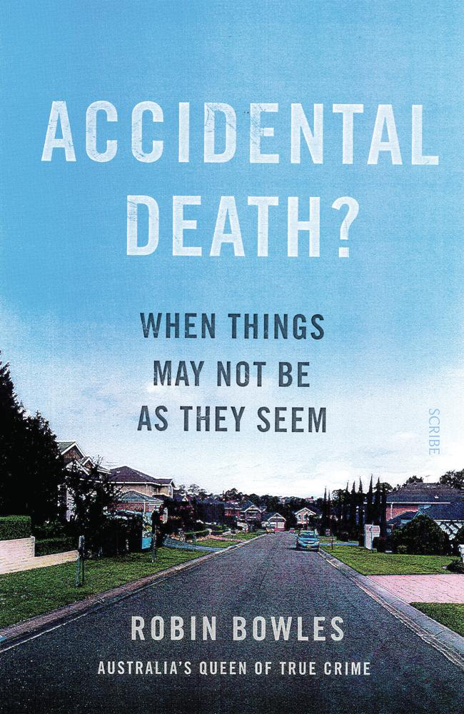 Robin Bowles has explored the reasons behind the death of the children in Wyndham Vale in her book Accidental Death?
