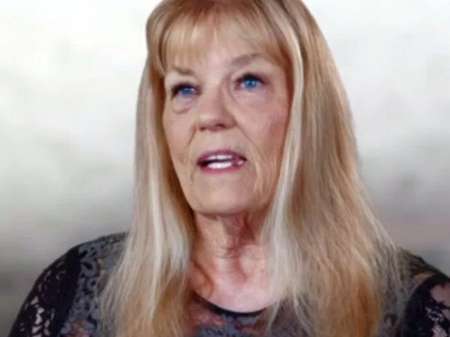 Diane Beasley recounts the terror of discovering her husband was a killer. Picture: Crime+Investigation