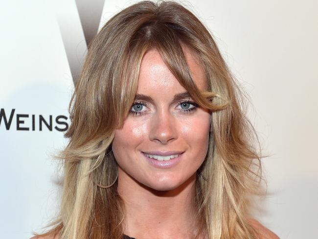 Cressida Bonas and Harry called off their two-year relationship in 2014. Picture: Getty